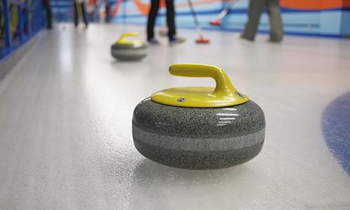 Curling Funspiel Image