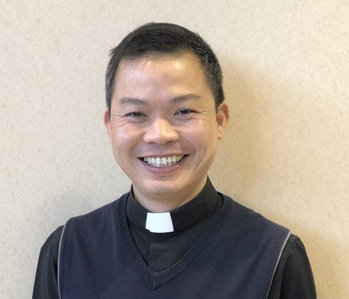 Fr. DJ Vu