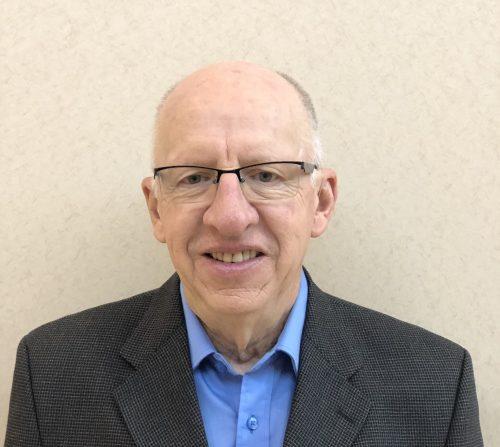 Glenn McMullen