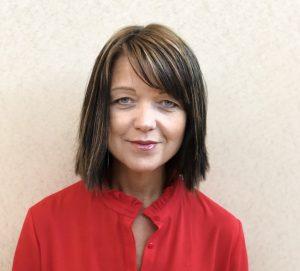 Allison Nagy