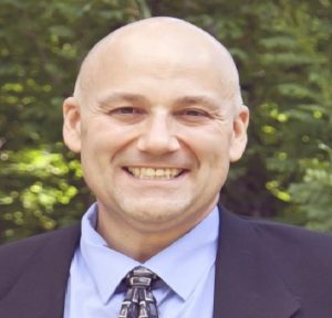 Wayne Nogier, CEO
