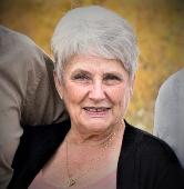 June Merasty